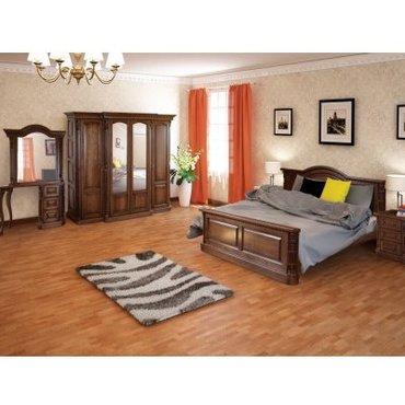 Спальня из дерева Валенсия