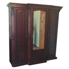 Шкаф 3-х дверный Валенсия