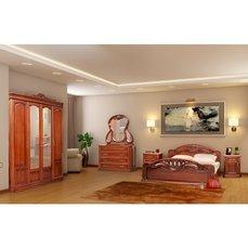 Спальня из дерева Венеция