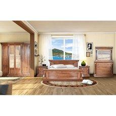 Спальня из дерева Олимп