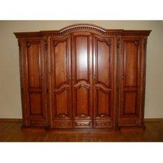Шкаф 5-х дверный Тоскана