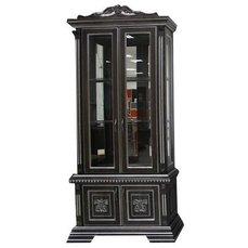 Витрина 2-х дверная Флоренция