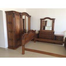 Спальня из дерева Офелия