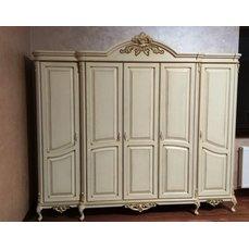 Шкаф 5-ти дверный Жозефина