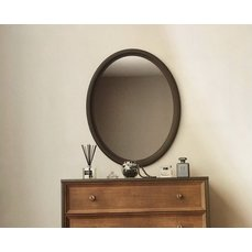 Зеркало овальное ЭМИЛИ
