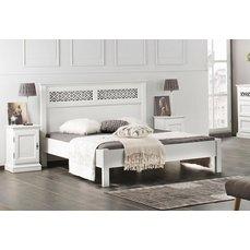 Кровать 1400 KODIAK crem