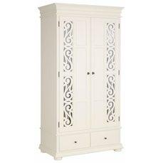 Шкаф ARABESK 2-х дверный