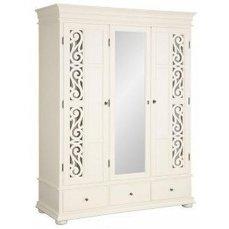 Шкаф ARABESK 3-х дверный