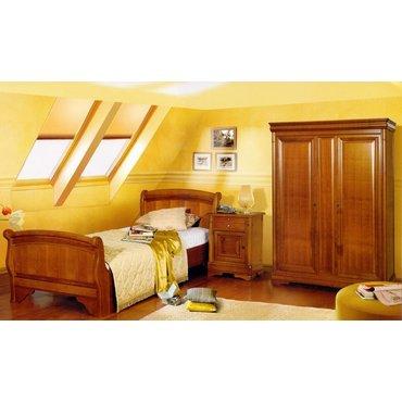 Детская кровать JASMIN