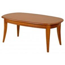 Столик JASMIN овальный