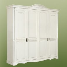Шкаф ANNA 4-х дверный