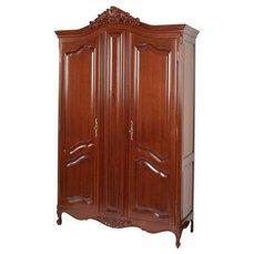Шкаф 2-х дверный Mogador