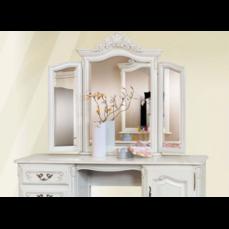 Зеркало Mogador Ivoire к туалетному столику