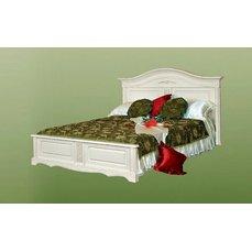 Кровать двуспальная ANNA 1600