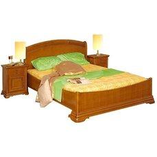 Кровать Elegance 1400 №2