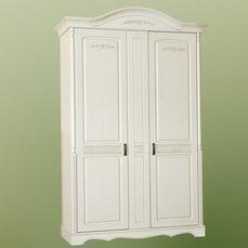 Шкаф ANNA 2-х дверный