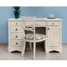 Письменный стол Artemide 6 ящ 1 дв AR650