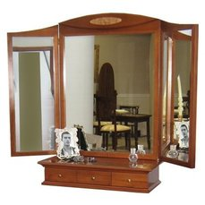 Зеркало Gualengo для туалетного столика GL107