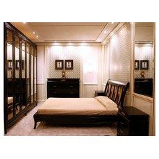 Спальня Gualengo из 4 предметов