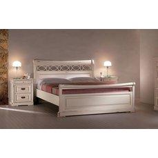 Кровать La Scala орнамент 1600 SC02_3