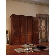 Шкаф La Scala 4 дв распашные SC01