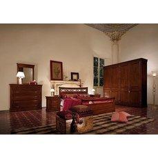 Спальня La Scala Вариант 2