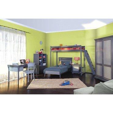 Двухъярусная кровать Palazzo PL1870