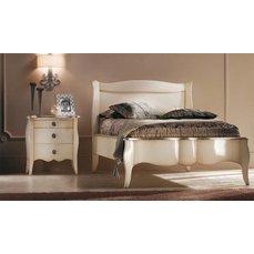 Кровать Charme деревянное изголовье 726/G