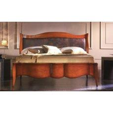 Кровать Charme 1800 обитое изголовье 726/GB + GBPI
