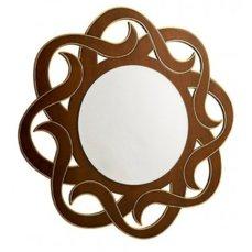 Круглая рама Francesco с зеркалом FR068