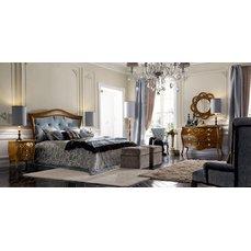 Спальня Francesco KING из 6 предметов