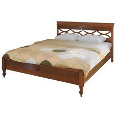 Кровать Maria Silva 1600 MS902