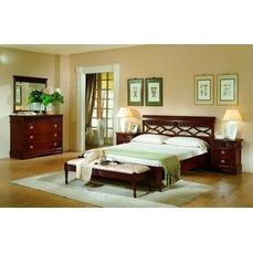 Спальня Maria Silva из 5 предметов