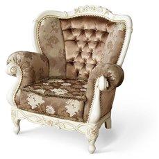 Кресло FLORA (ткань)