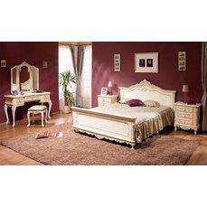 Спальня CLEOPATRA ALB AURIU