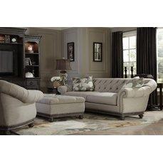 Комплект мягкой мебели Victoria U2537-21-31-51-61