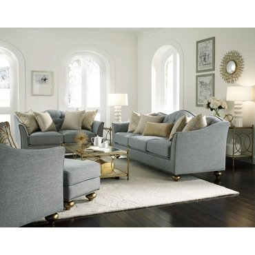 Двухместный диван Janie U3446-30-031