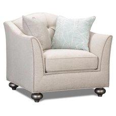 Кресло Janie Silver U3446-50-09