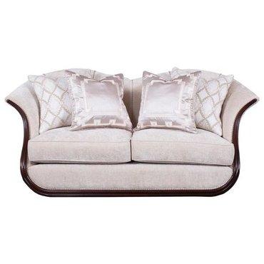 Двухместный диван Swan U3629-30-091