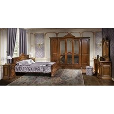 Спальня CRISTINA из 6 предметов