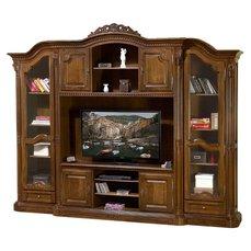 Книжный шкаф TV CRISTINA Plasma