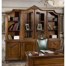 Книжный шкаф ROYAL 2-х дв