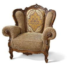 Кресло ROYAL ткань