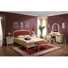 Спальня ARCAD ALB AURIU