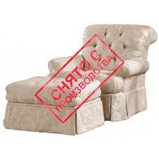 Кресло Brilliance - Alabaster 18100-21