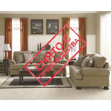 Комплект мягкой мебели Keereel Sand 38200-35-38