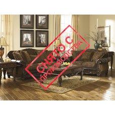 Комплект мягкой мебели Fresco