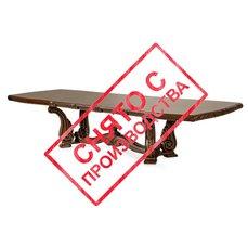 Стол обеденный OPPULENTE 67002B-67002T