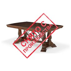 Стол обеденный WINDSOUR COURT  70002T-70002B-7002MS