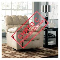 Кресло с реклайнером Max - Chamois 96500-28